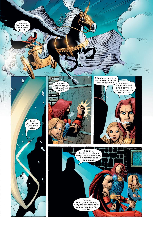 Thor (1998) Issue #74 #75 - English 15