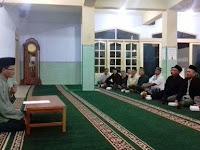 PAI Kemenag Klaten Fasilitasi Pembentukan Forum Takmir Masjid