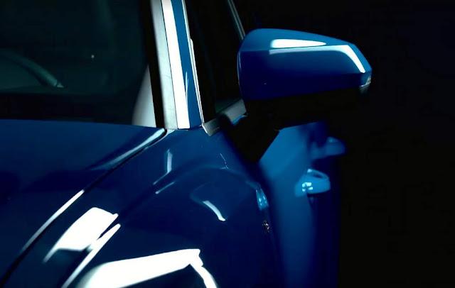 Novo Audi Q3 2019