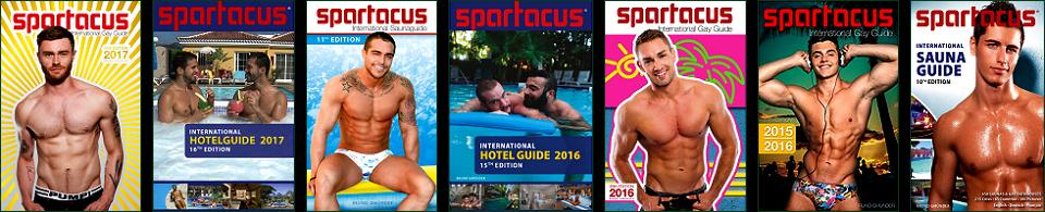 Queer tijdschriften