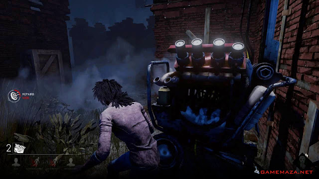 Dead by Daylight Gameplay Screenshot 1