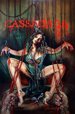 Cassadaga 2011 Custom HD Dual Spanish 5.1