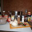 Party Chili | Cooking With Crazies: Kitchen Adventures, Recipes & Tools