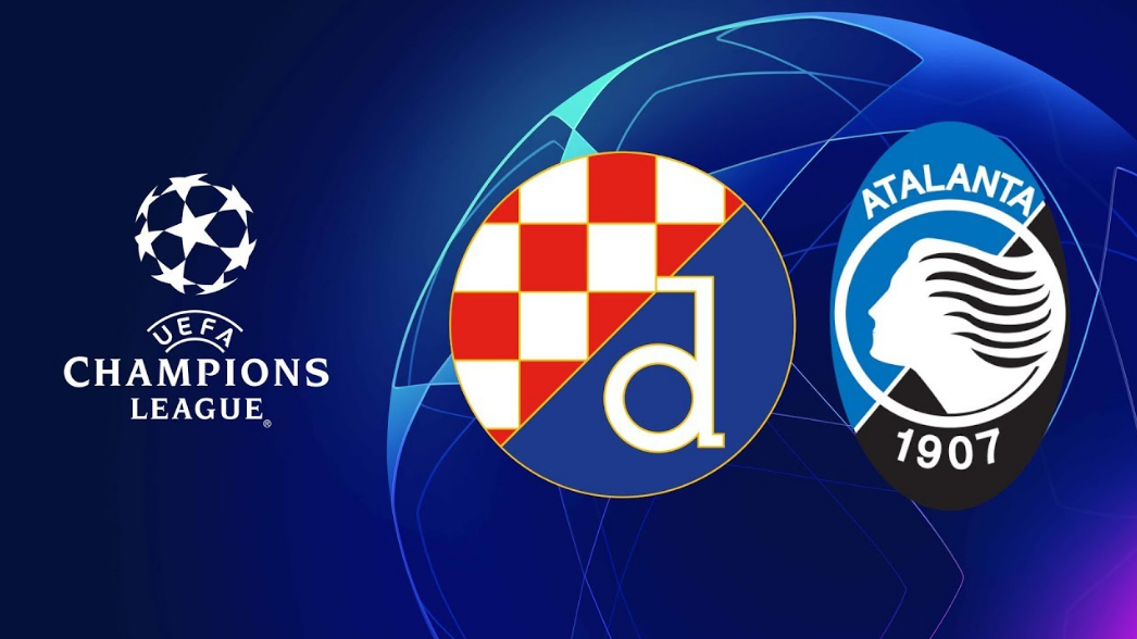 Dinamo Zagabria ATALANTA Streaming Rojadirecta: Gratis in chiaro? Dove vederla online con Cellulare e Tablet.