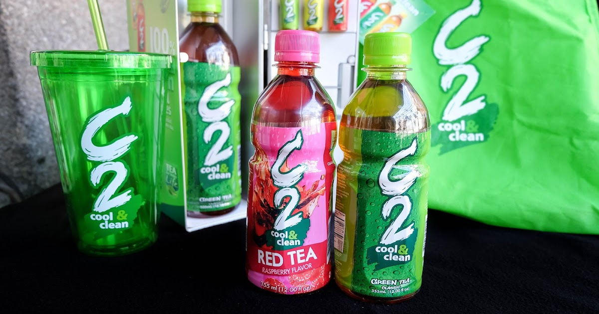 c2 green tea in the philippines C2 green tea - apple flavor is such a cool and refreshing drink instead of drinking softdrinks which has a very high sugar content, i recommend drinking.