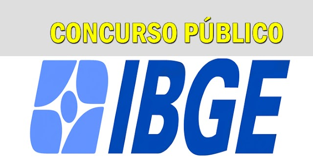 Concurso IBGE 2016: Divulgado o resultado final para o cargo de Técnico.