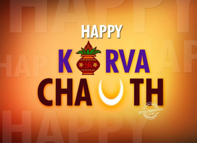 Happy -Karva- Chauth- Pictures