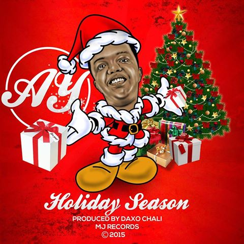 "AY - ""Holiday Season"""
