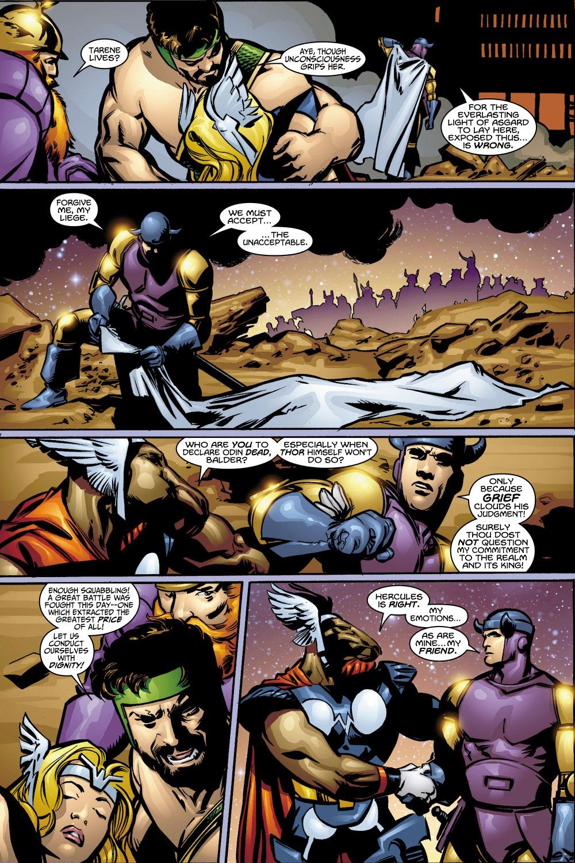 Thor (1998) Issue #41 #42 - English 9
