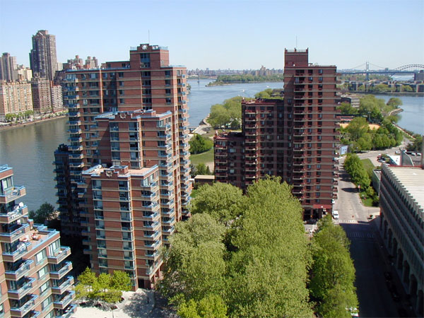 Roosevelt Island S Manhattan Park Buildings Begin Elevator Modernization Project When Will And Repair Of Motorgate