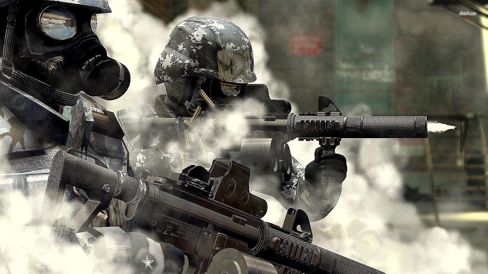 75 Call Of Duty Modern Warfare 3 Wallpapers Wallpaperceiling