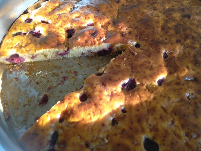 #cherrypie #kolačsvišnjama
