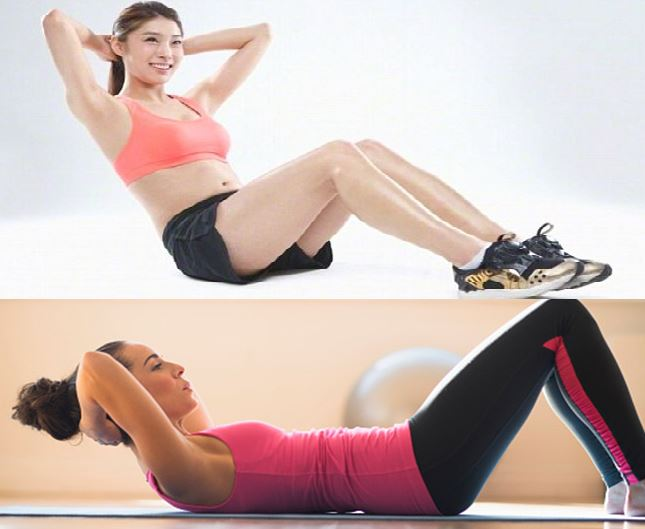 to get abs and figure like disha patani , do these exercise for 10 minutes daily