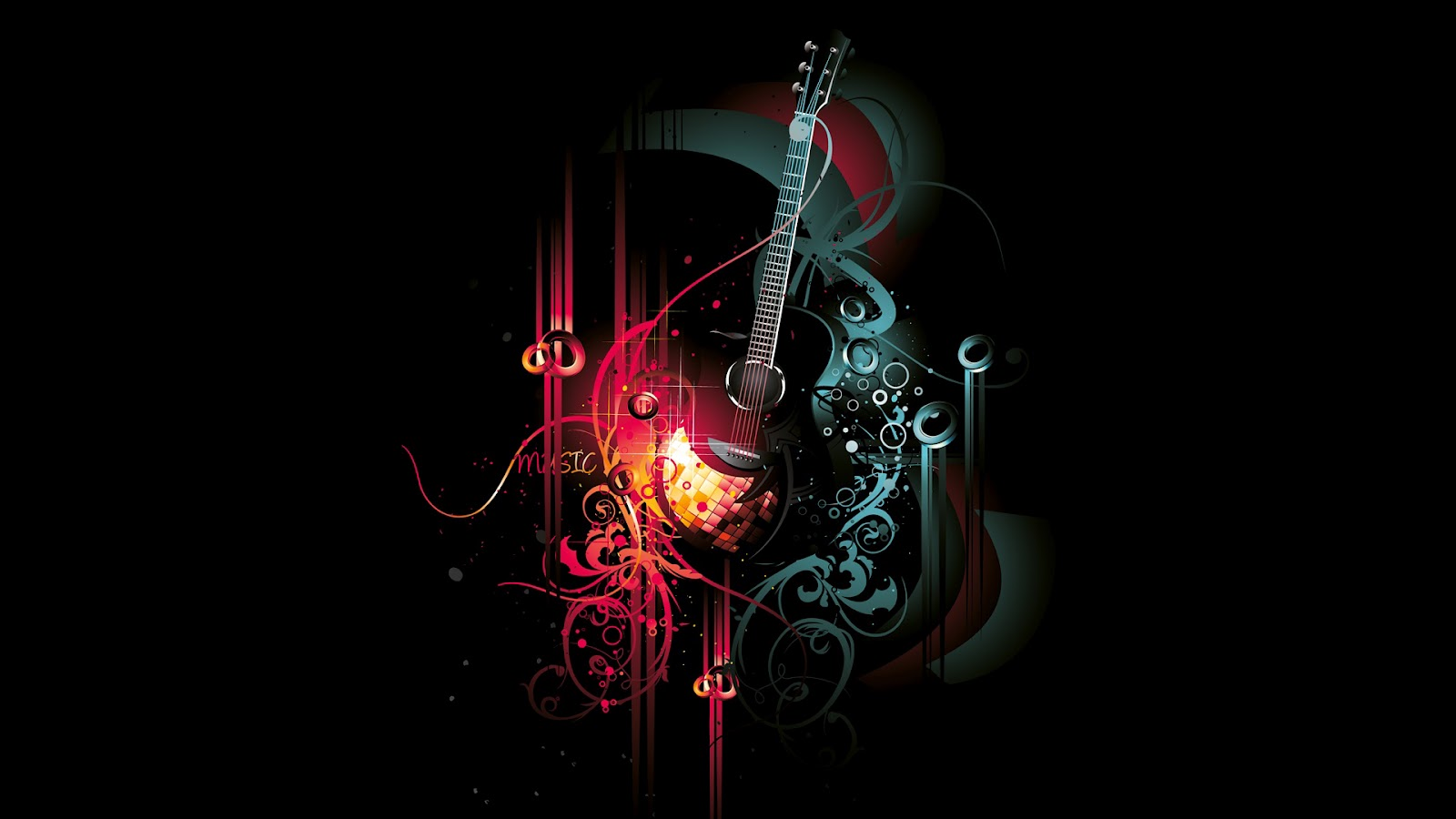 Wallpaper music for pc impact wallpapers - Wallpaper artist music ...