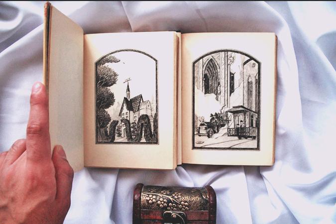 los+libros+favoritos+de+mi+adolescencia+lemony+snicket