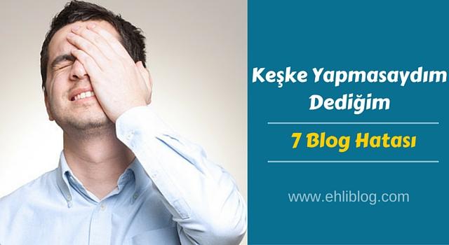 blog-hatası