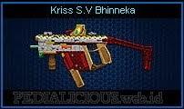 Kriss S.V Bhinneka