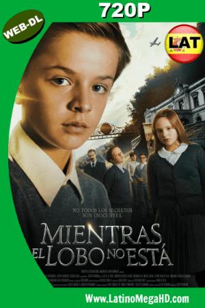 Mientras el Lobo no Está (2017) Latino HD WEB-DL 720P ()