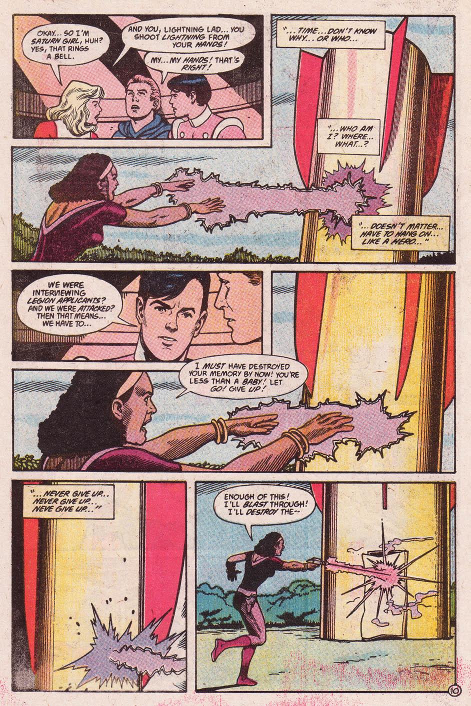 Read online Secret Origins (1986) comic -  Issue #46 - 36