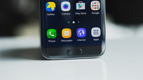 Pengalaman Samsung Galaxy S7 Edge