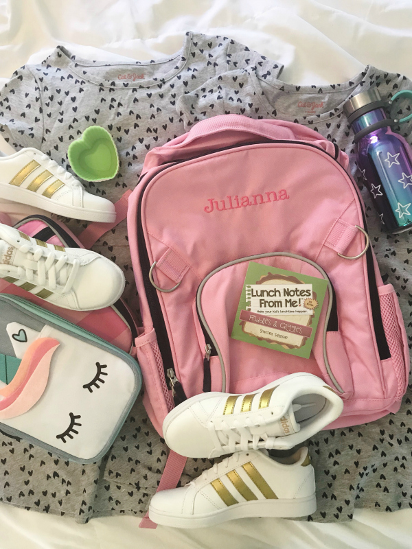 back to school, mom blogger, what to buy for school, north carolina blogger, mom life, style on a budget