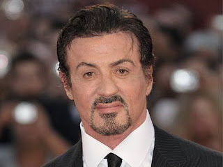 Sylvester Stallone - aktor Hollywood