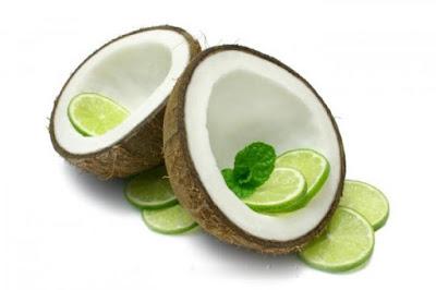Cách làm trắng da tại nhà hiệu quả bằng dầu dừa (2)