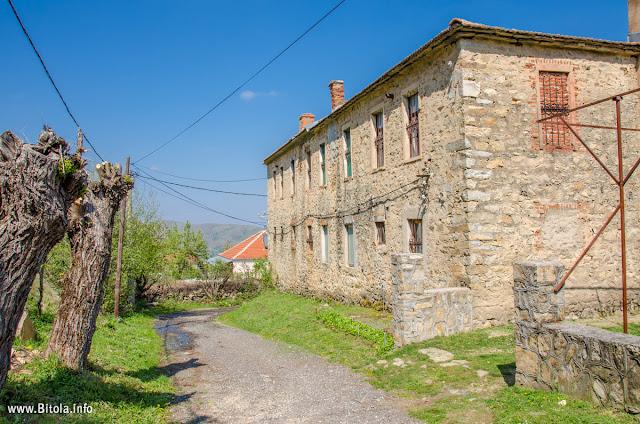 Brusnik village, Bitola, Macedonia