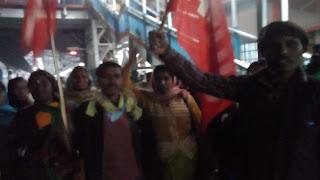 mdm-protest-bihar