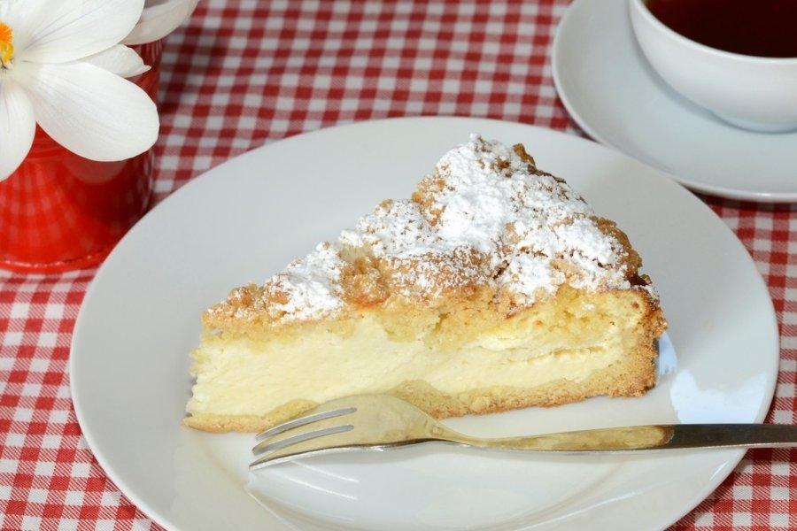 Varskes pyrago receptas