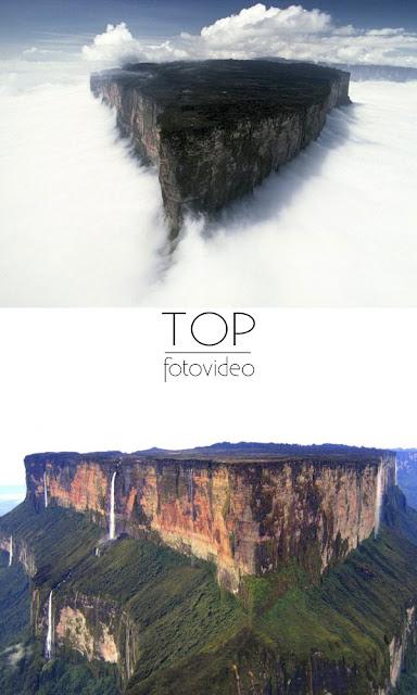 10 Nejúžasnějších míst na světě