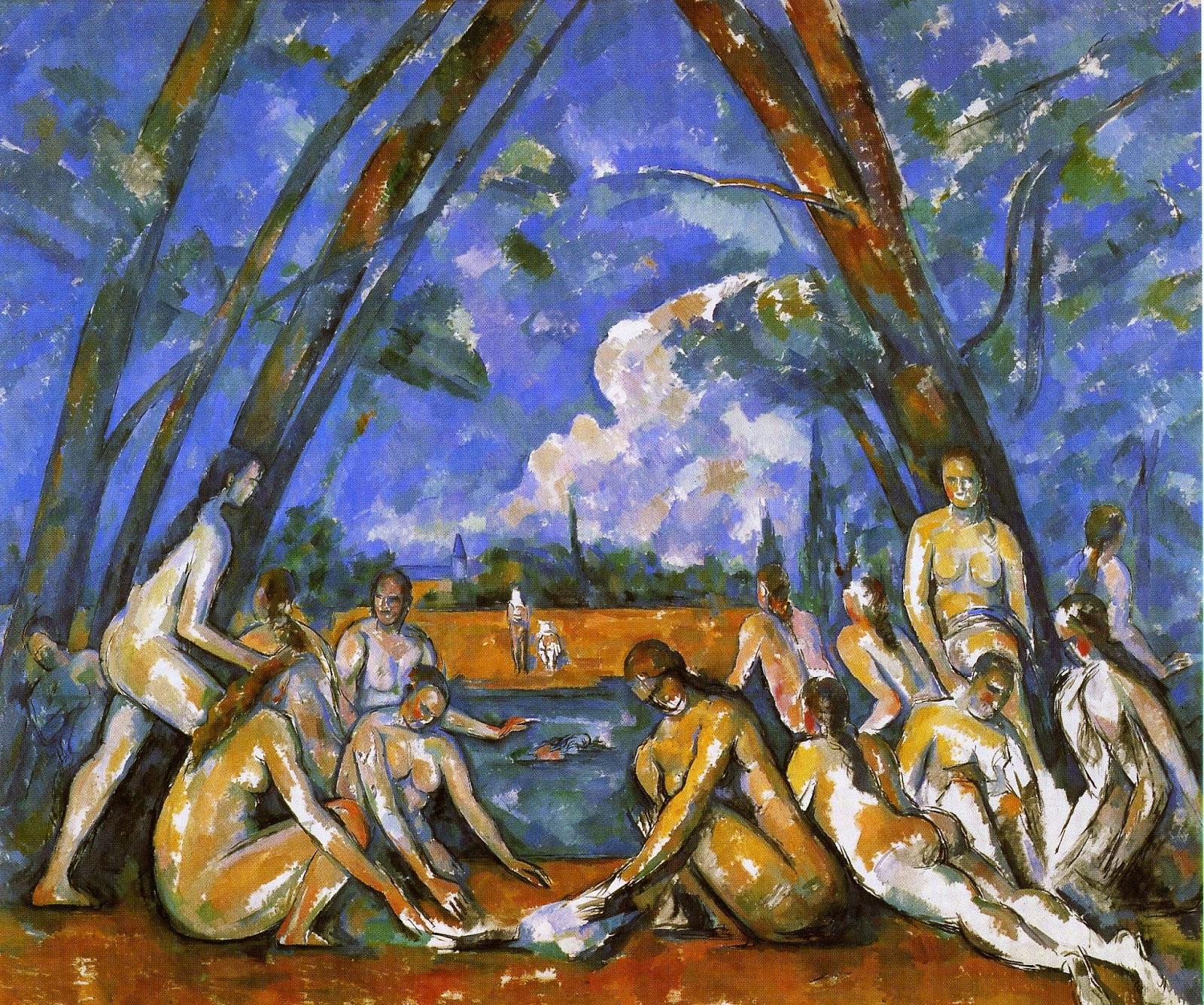Modern Art With Professor Blanchard: Post Impressionism