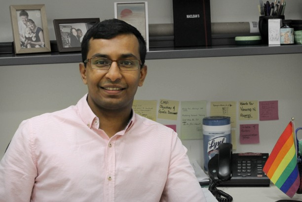 Have You Met... Dinuka Gunaratne?