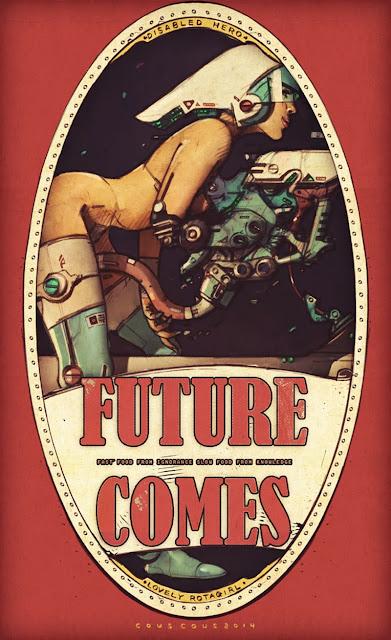 Future Comes