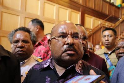 Presiden Undang Gubernur Bahas Divestasi Saham Freeport
