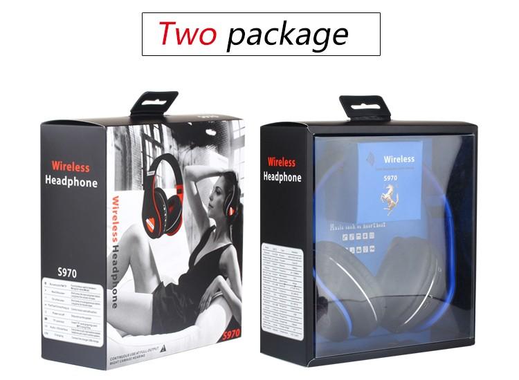 Tai nghe headphone bluetooth S970 giá sỉ và lẻ rẻ nhất