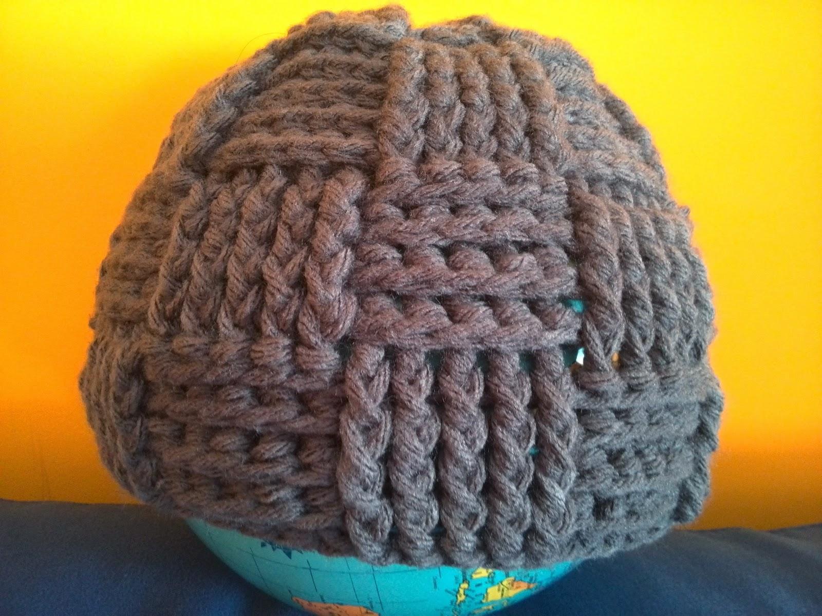 Gorro de lana unisex