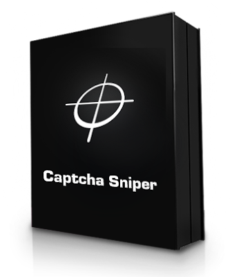 Capcha Sniper 1.4 Cracked Download: SEO Tools