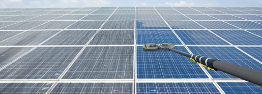Maintenance Of Solar Rooftop Panels