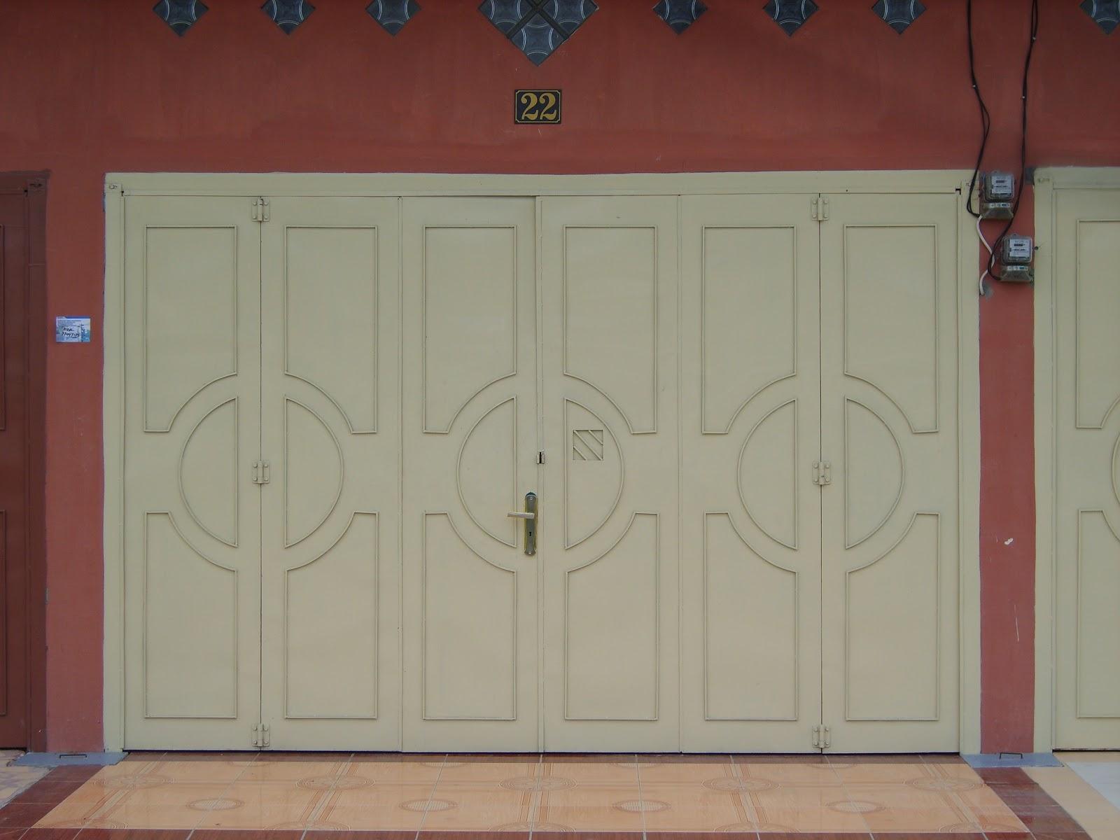 Populer 30+ Pintu Plat Besi Untuk Ruko