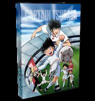 Ver Online Captain Tsubasa: Road to 2002