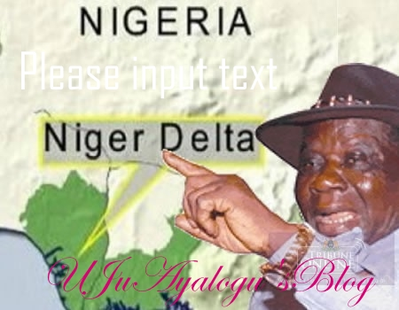 Obasanjo's coalition: It is a deceit and an insult to Nigeria - Edwin Clark