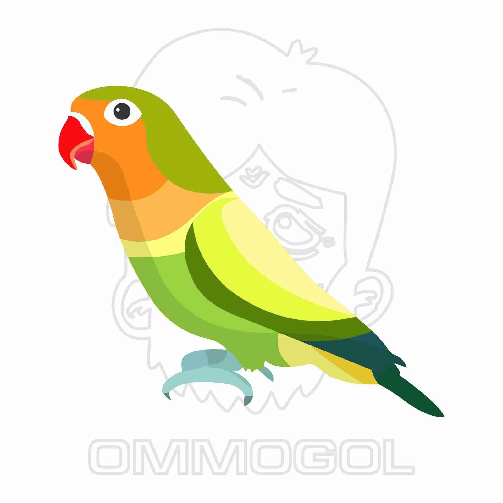 Unduh 99 Gambar Burung Vektor Keren Gratis