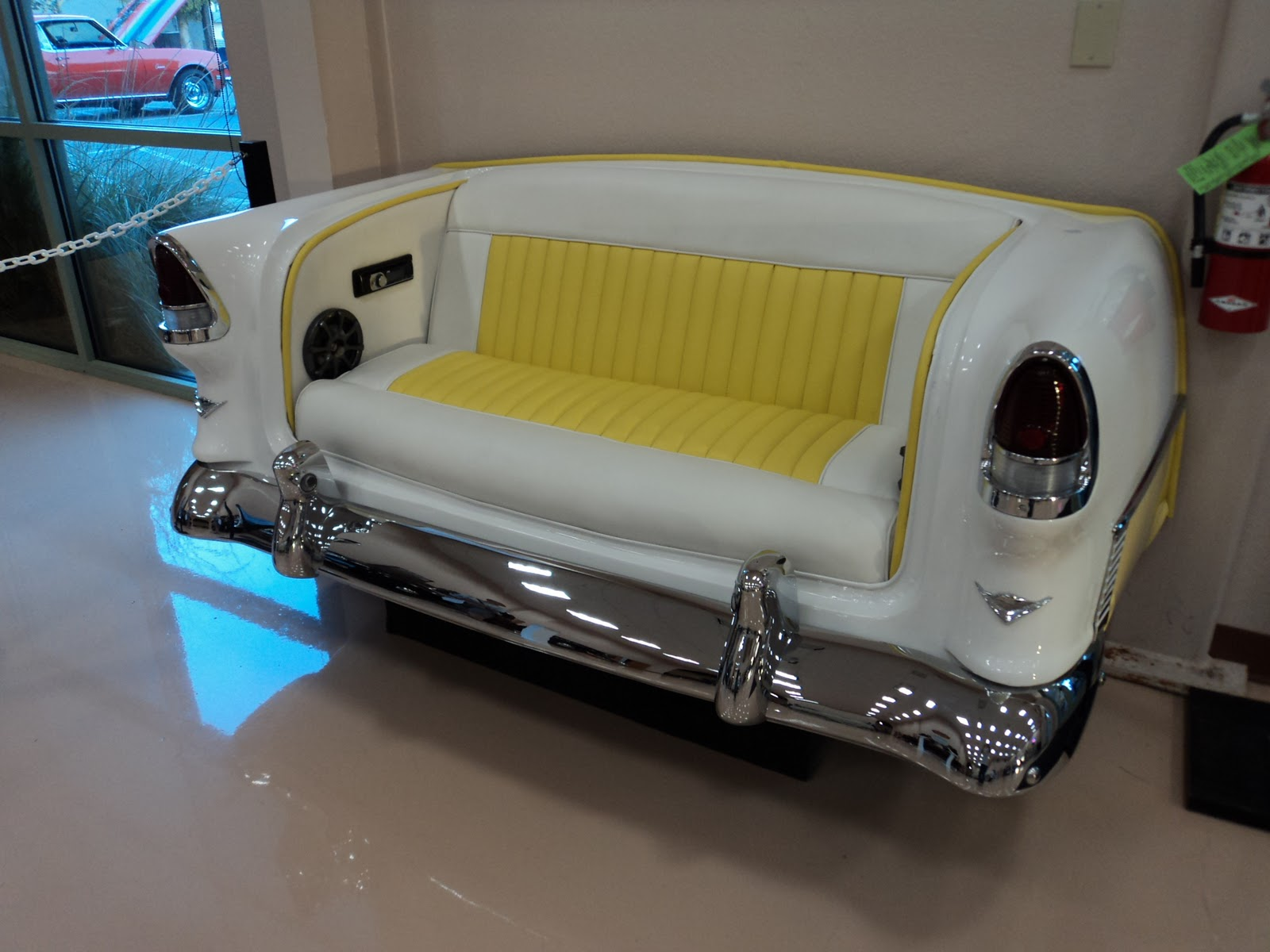 cars sofa chair bed ikea indonesia hot roddin 39 texas style