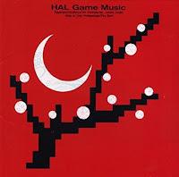 ハル・ゲームミュージック