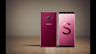 مواصفات موبايل Samsung Galaxy S Light Luxury