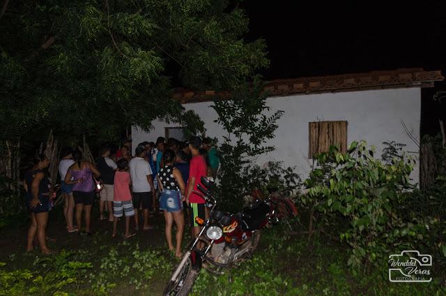 Mulher é encontrada em casa abandonada com diversas perfurações em cidade do Piauí