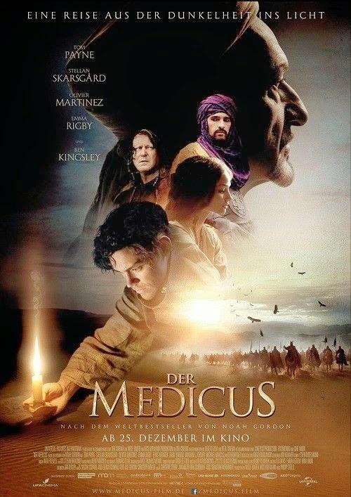 The Physician / Der Medicus 2013 BRRip ταινιες online seires xrysoi greek subs