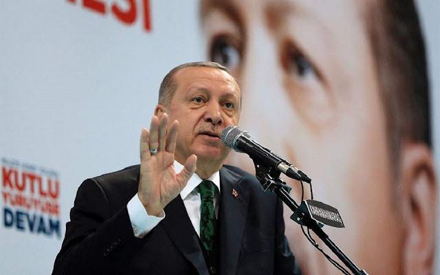 Η Ανατολία σταθερή δεξαμενή ψήφων για τον Ερντογάν