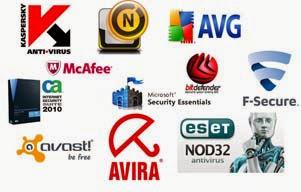 Ini Dia Daftar 6 Antivirus Terbaik 2016 Untuk PC dan Laptop